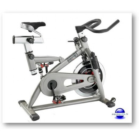 Vélo de biking X-Run de Dkn