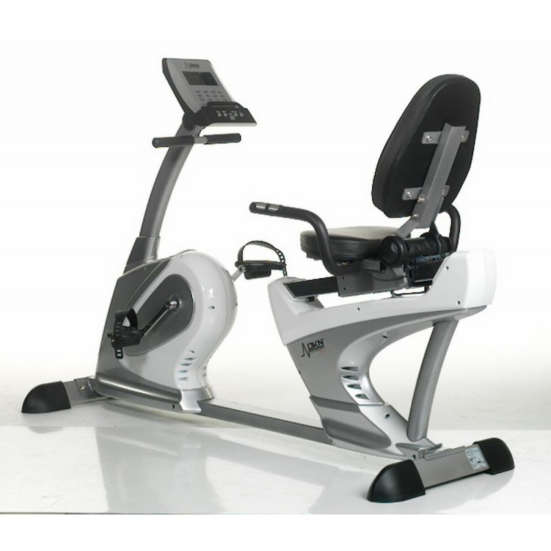 V lo semi allonge dkn rb3i - Velo allonge fitness ...