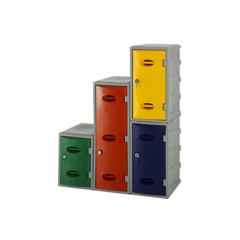 casier plastique de rangement extreme. Black Bedroom Furniture Sets. Home Design Ideas