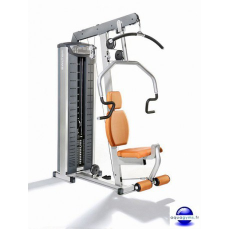 Station musculation Salter M-522
