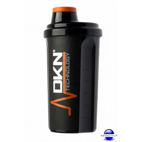 Shaker pour fitness
