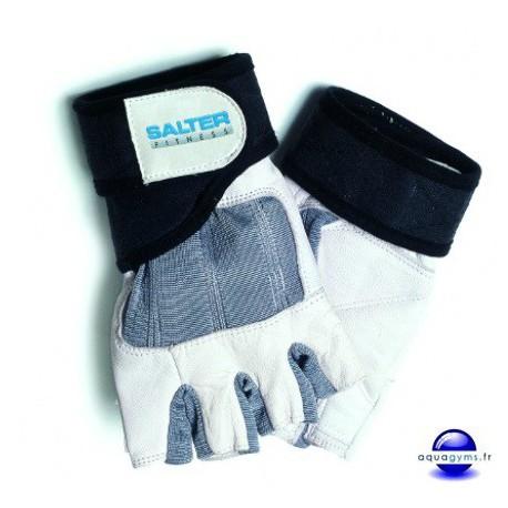 Gants de fitness pro Salter