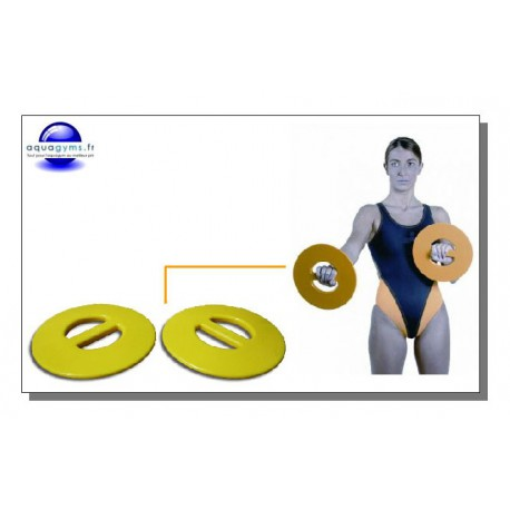 Aquadisc-Wertshaper-Aquafitness