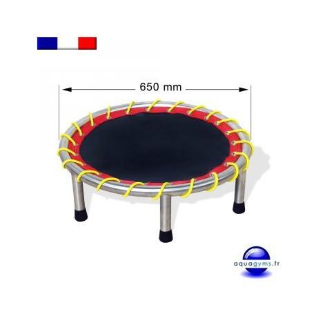 Mini trampoline de piscine aqua jumper