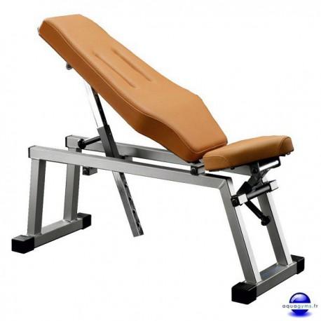 Banc de musculation Salter