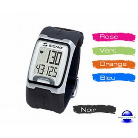 Montre Cardio PC3.11-Dkn