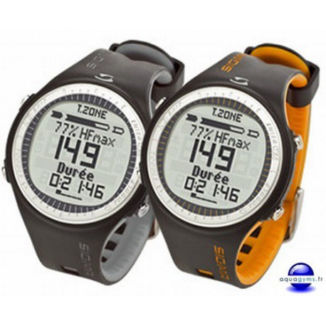Montre Cardio PC 25.10 - Sigma