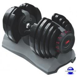 Haltère automatique 40 kg Dkn