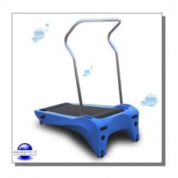 Aquatique Star, le tapis de marche pour piscine