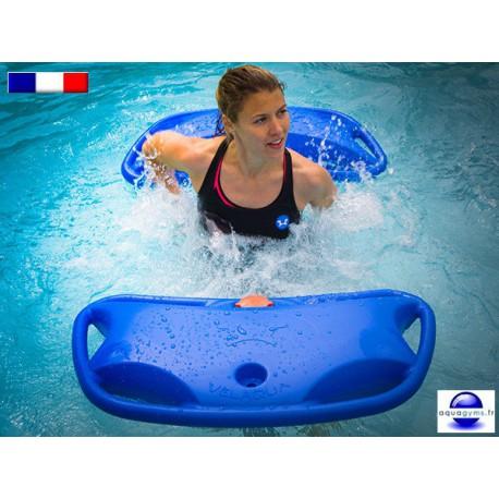 Velaqua Trainer l'aquabike flottant économique