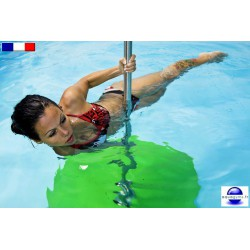 Jumping Bar Poolbar : le must de la barre aquatique