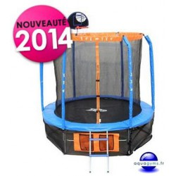 Trampoline X-Tramp Air Plus