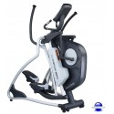 Vélo elliptique Multi Stride motorisé Care