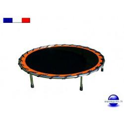 Trampoline piscine économique