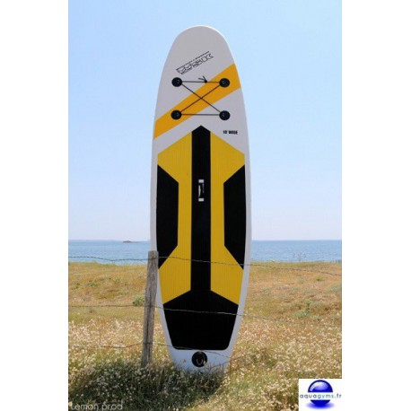 Paddle gonflable WSK 10' Wide 2015
