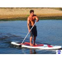 """Paddle gonflable WSK 10'6"""" Cruiser 2015"""
