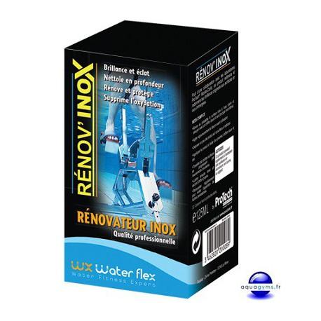 Rénovateur pour aquabike Renovinox