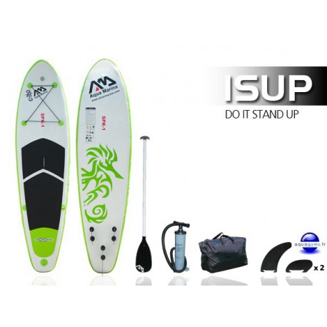 Stand Up Paddle SPK-1 Aqua Marina