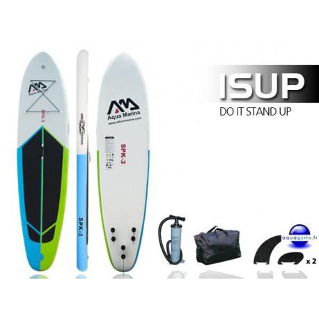 Stand Up Paddle SPK-3 Aqua Marina