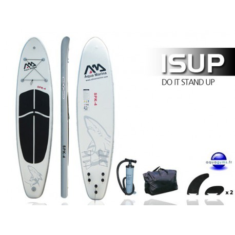 Stand Up Paddle SPK-4 Aqua Marina