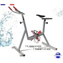 Optima Pro l'aquabike pour les professionnels