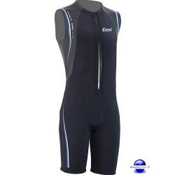 Combinaison de natation homme - Thermico Man