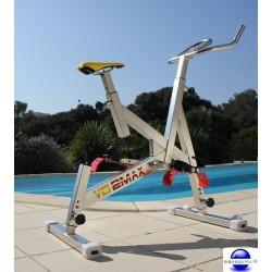 Aquabike VO2 Max