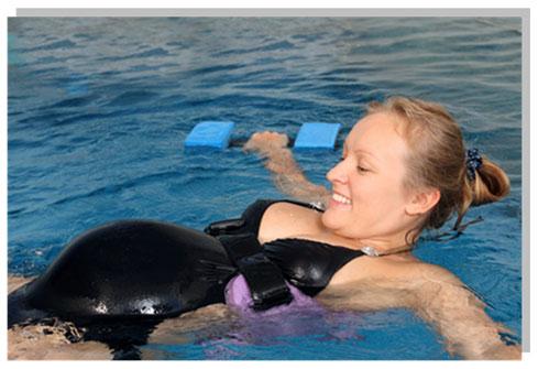 Exercice femme enceinte - Bienvenue sur le blog d'aquagyms.fr