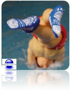 Chausson piscine l 39 hygi ne assur e contre les verrues for Chaussons de piscine