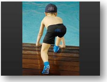 Chausson piscine il devient imp ratif bienvenue sur for Chausson pour piscine