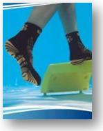 Les chaussons piscine pour l 39 hygi ne en piscine ou pour l for Chaussons de piscine