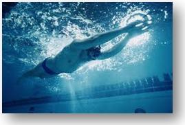 la nage contre courant dans votre piscine c 39 est possible bienvenue sur le blog d 39. Black Bedroom Furniture Sets. Home Design Ideas