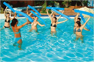 Sport aquatique en hiver? Je peux en faire.