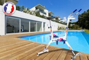 un v lo piscine ou aquabike dans une piscine trait e au sel est ce possible bienvenue sur. Black Bedroom Furniture Sets. Home Design Ideas