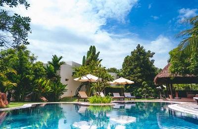 Aménagement de votre jardin et piscine