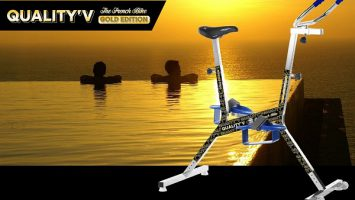 Votre vélo de piscine de qualité et moins cher