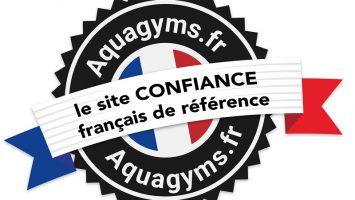 Aquagyms.fr, votre site confiance