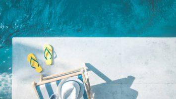 La pratique du vélo piscine dans sa piscine est excellent pour la santé