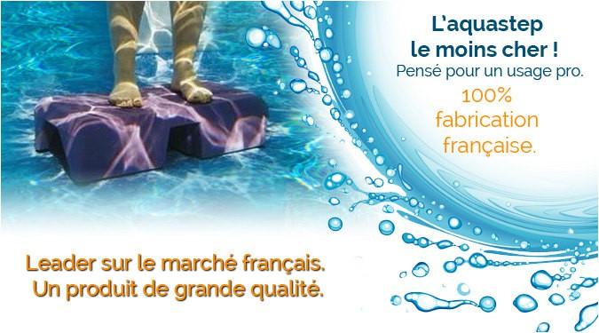 Leader sur le marché français, un produit de grande qualité