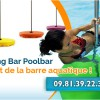 Jumping Bar Poolbar
