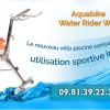 Aquabike Water Rider 4s